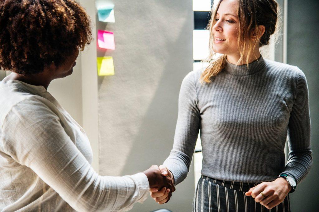 professional, greeting, meeting